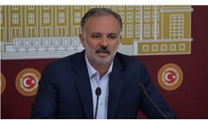 Ayhan Bilgen, belediye başkanlığından istifa edeceğini açıkladı!