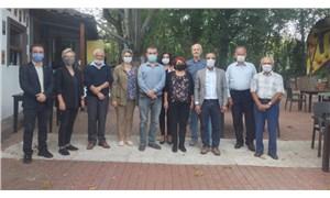 Bursa'da Laik ve Kamusal Eğitim Platformu kuruldu