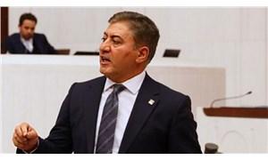 CHP'li Emir: Sağlık Bakanı açıklananın 20 katı vaka iddiamızı doğruladı