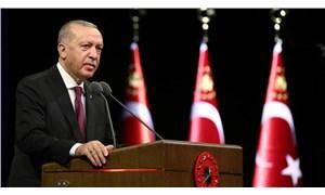 """Erdoğan'dan AB liderlerine mektup: """"İlişkilerimiz yeni bir sınamayla karşı karşıya"""""""