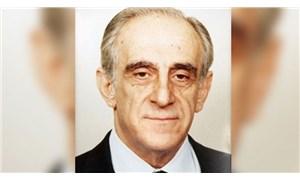 Eski Dışişleri Bakanı Bozer, koronavirüs nedeniyle hayatını kaybetti