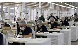 Karantinadaki işçinin ücreti kesilemez