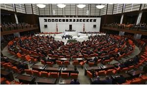 Meclis'te Genel Kurul çalışmalarının yapıldığı günler ziyaretçi kabul edilmeyecek