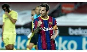 Messi: Tüm Barcelonalılar birlik olmalıyız