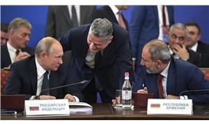 Azerbaycan-Ermenistan çatışmasında üçüncü ülkelere çağrı: Benzin dökmeyin