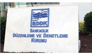 BDDK'den sahte site uyarısı: Mağdur olmayın