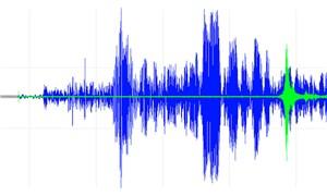 Bodrum'da 4.3 büyüklüğünde deprem