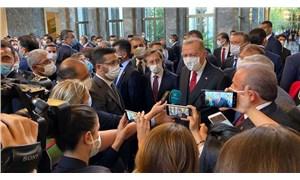 Erdoğan'dan Bahçeli'nin AYM'nin kapatılması çağrısına destek!