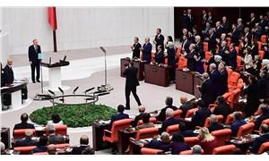 Meclis iktidarın aparatına dönüştü: Açmasanız da olur!