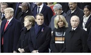 Putin Trump ve Macron'dan ortak Dağlık Karabağ açıklaması