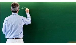 Seçilmiş öğretmenlerle kutlama