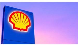 Shell 9 bin kişiyi işten çıkarabilir
