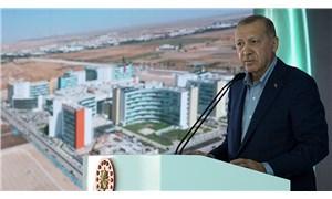 Erdoğan'dan 'Kobani eylemleri' açıklaması: Yargımız hesabını soruyor