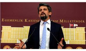 HDP'li Paylan'dan kendisini hedef gösteren ASAM hakkında suç duyurusu