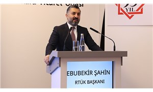 RTÜK'ten 'başkana özel tasarım mobilya' haberlerine yanıt