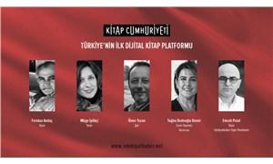 Türkiye'nin ilk dijital kitap platformu 'Kitap Cumhuriyeti' yola çıktı