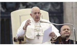 Papa Francis: Serbest piyasa toplumsal fayda sağlamıyor