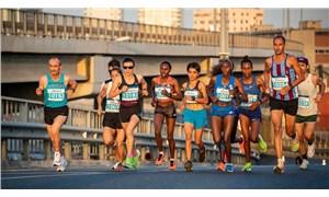 Uluslararası İzmir Maratonu'nun kazananları belli oldu
