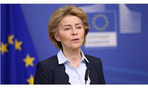 AB Komisyon Başkanı von derLeyen, koronavirüs şüphesiyle kendini tecrit etti