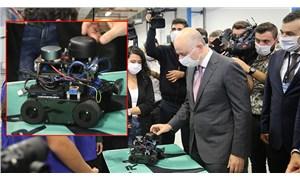 Bakan Karaismailoğlu: Yerli ve milli scooter üretme çalışmalarına başladık