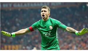 Galatasaray'da Muslera'nın lisansı çıkartılmadı