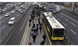 İBB, metrobüsün troleybüse dönüştürülmesini gündeme aldı
