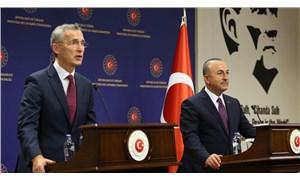 NATO Genel Sekreteri: S-400 bizim için sorun oluşturdu