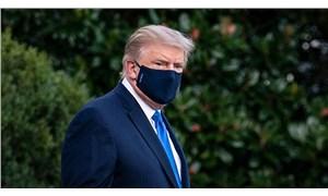 Trump, koronavirüs tedavisi gördüğü hastaneden taburcu oldu