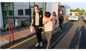 11 ilde 'swinger' operasyonu: 35 gözaltı kararı