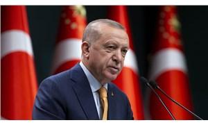 Erdoğan: Müminin görevi yoklukta sabretmektir