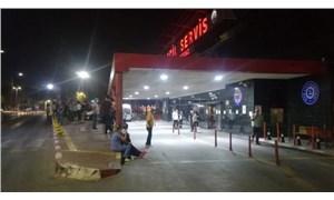 İzmir'de fabrikada asit tankı delindi: 3 işçi yaralandı