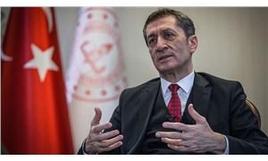 Milli Eğitim Bakanı Selçuk'tan yüz yüze eğitime geçiş açıklaması