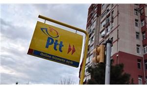 PTT'de taşeron işçiler iş bıraktı