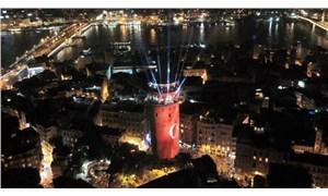 'Restorasyon' sırasında tahrip edilmişti: Galata Kulesi, yeniden ziyarete açıldı