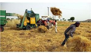 Üretici tarımsal destekten mahrum