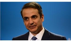 Yunanistan Başbakanı Miçotakis: Türkiye'nin ilk adımını olumlu karşılıyoruz