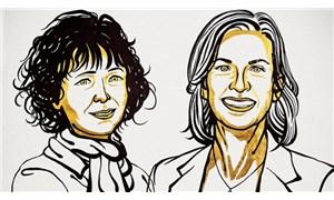 2020 Nobel Kimya Ödülü'nün kazananı iki kadın oldu