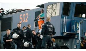Almanya İçişleri Bakanı: Güvenlik birimlerinde yapısal bir ırkçılık sorunu yok