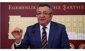 CHP'li Altay'dan Erdoğan'a tepki:Allah Saray'ı varlıkla milleti yoklukla mı sınıyor?