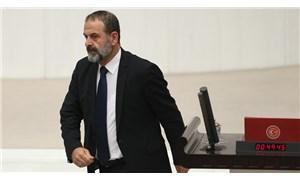 Cinsel saldırıyla suçlanan Tuma Çelik'in yasama dokunulmazlığı kaldırıldı