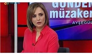Gazeteci Ayşegül Doğan'ın 15 yıla kadar hapsi istendi