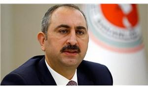 Adalet Bakanı Gül'den AYM açıklaması: Her türlü değişiklik yapılabilir