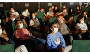 Altın Portakal Film Festivali'nde heyecan devam ediyor