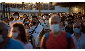 Bakanlık haftalık Covid-19 durum raporunu açıkladı: İstanbul'da yeni hasta sayısı yüzde 15,7 arttı