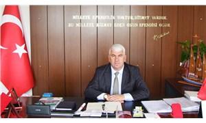 CHP'li belediye başkanı Rasim Yüksel, koronavirüse yakalandı