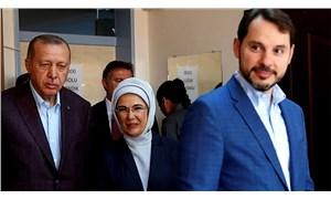"""""""Erdoğan 2021'de Albayrak'ı AK Parti genel başkanı yapabilir"""""""