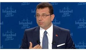 İmamoğlu'na 'zincirleme tehditten' yargılanan kişiye hapis cezası