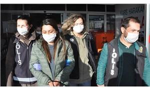 Kars Belediyesi Eşbaşkanı Şevin Alaca tutuklandı