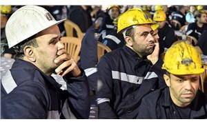 Madencilerin emeği lüks araçlara gidiyor