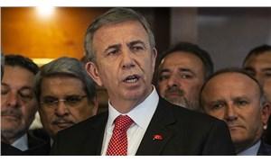 Mansur Yavaş'tan ve AKP'li Ölmez'e: Ağzımı mı tıkayacaksın?